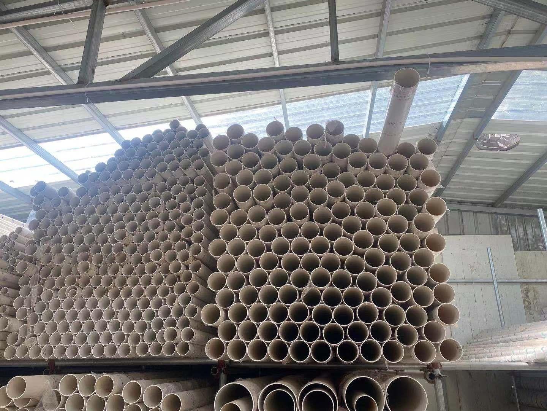河南洁尔康建材告诉你PVC管为什么只适合做排水管!
