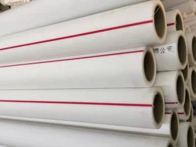洁尔康建材教你如何分辨ppr冷热水管质量?