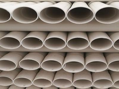 河南洁尔康建材告诉你卫生间PVC排水管怎么选购?