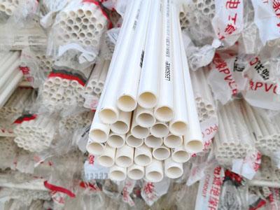 联塑-PVC穿线管