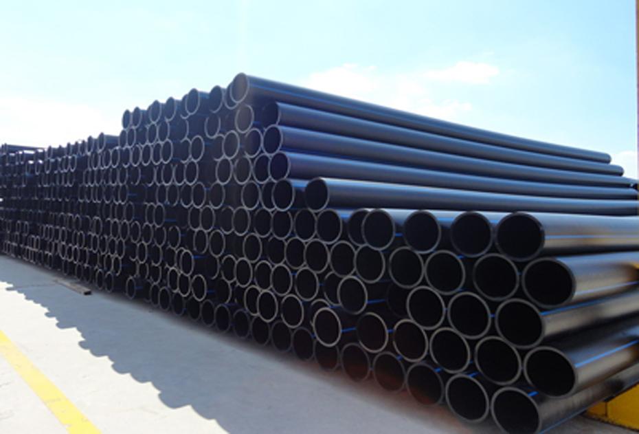 南亚-PE供水管