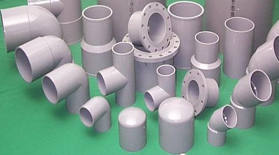 南亚PVC-U供水管件