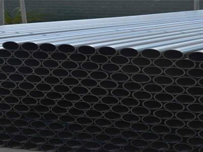 河南洁尔康建材告诉你PE给水管冬季施工应注意那些事项