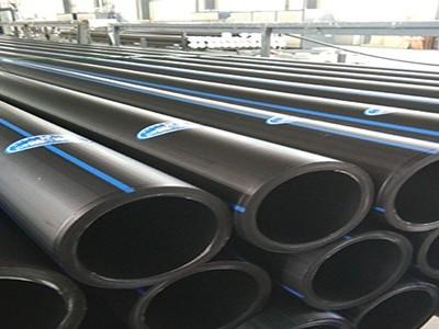 河南洁尔康建材告诉你PVC管与pe管有什么区别?