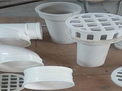 河南洁尔康建材告诉你什PVC泄水管特点与产品概述
