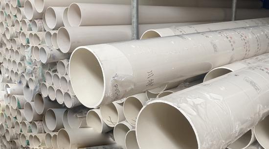 川特PVC排水管