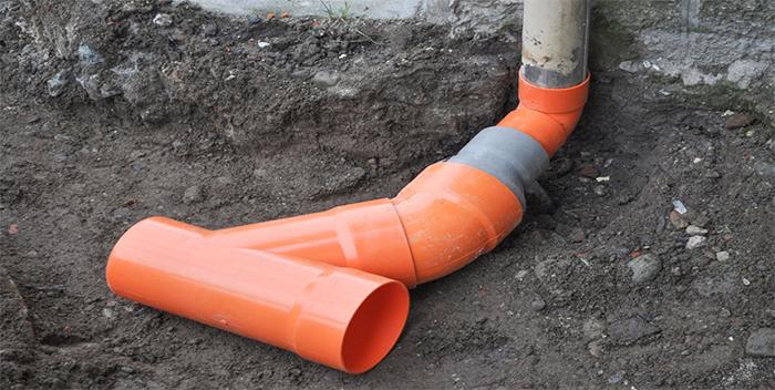 郑州清源智能装备科技有限公司在洁尔康采购南亚PVC供水管