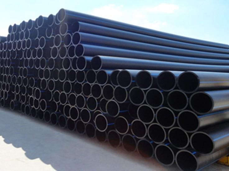 都是水管,PE排水管和PE给水管有什么区别?洁尔康建材告诉您