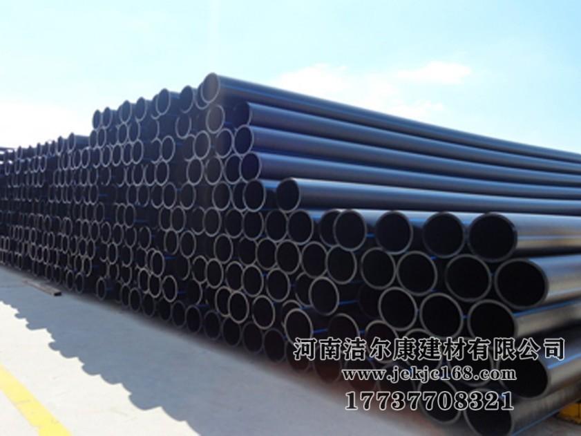 PVC管材的优点有哪些?洁尔康建材来和您分享