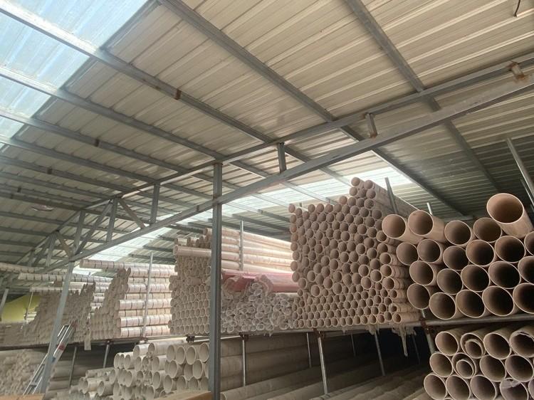 pvc排水管批发价格是多少?pvc管材有哪些优点,洁尔康建材告诉大家