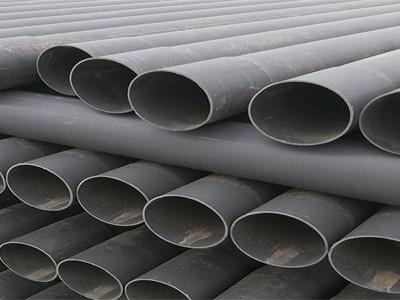 河南洁尔康建材告诉你UPVC管与PVC管的区别!